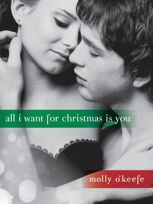 All I Want for Christmas Is You - FINAL