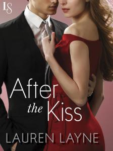 After the Kiss Cover