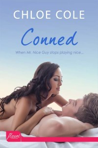 Cover_Conned - Chloe Cole