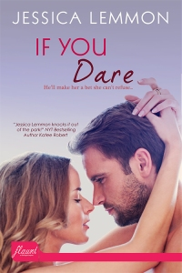 Cover_If You Dare - Jessica Lemmon