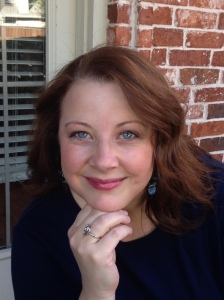 Kimberly Quinton Author Pic