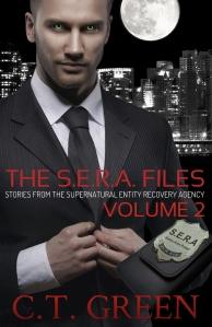 SERA VOL 2 COVER