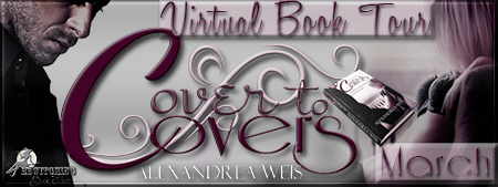 Cover to Covers Banner 450 x 169