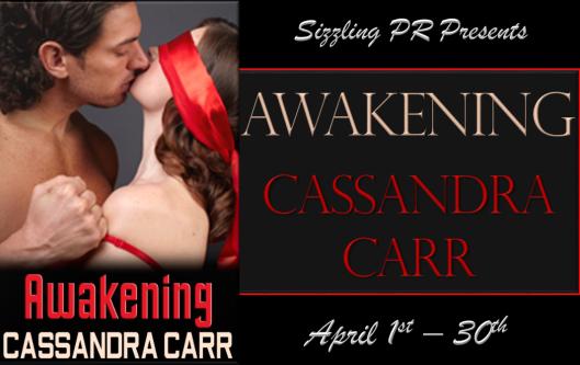 Awakening - CC