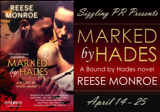 Marked by Hades - Banner