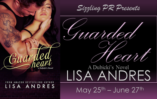 Guarded Heart Banner