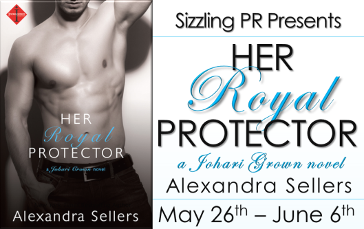 Her Royal Protector (1)