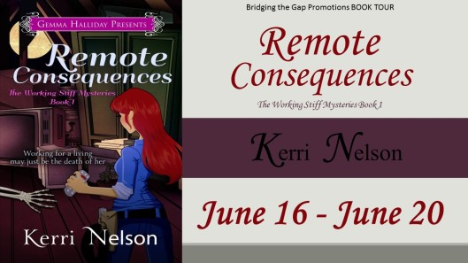 Remote Consequences Tour Banner