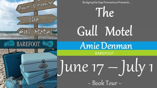 The Gull Motel Tour Banner