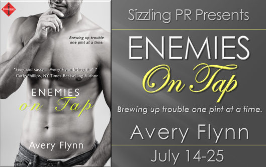 Enemies on Tap Banner