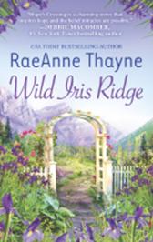 Wild Iris Ridge Cover