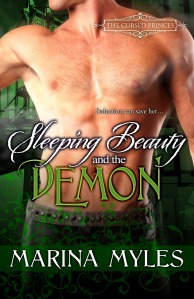 Sleeping Beauty And The Demon (eBook)