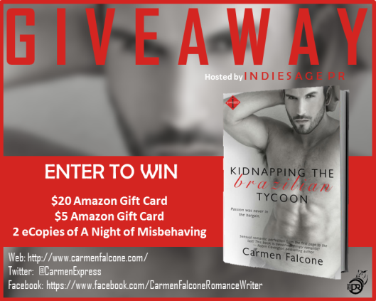 Tycoon RDL Giveaway Graphic