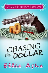 ChasingtheDollar cover