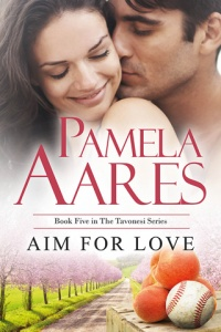 Copy of Book 5 Aim for Love