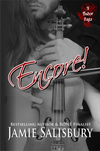 Encore - Book Cover