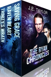 Ryan Chronicles 3D