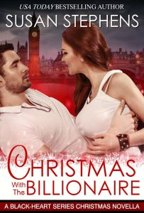 Christmas with the Billionaire (2014)
