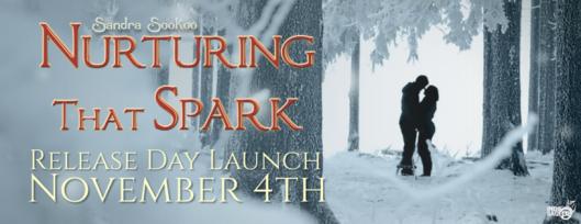Nurturing that Spark RDL Banner