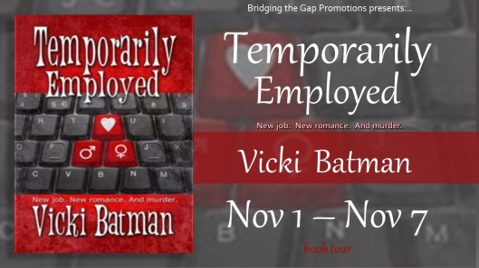 Temporarily Employed Tour Banner