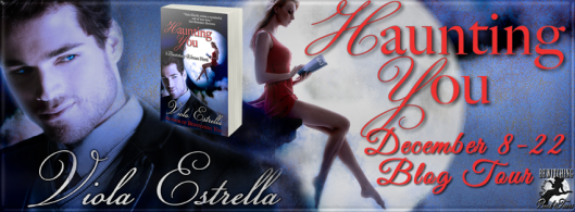 Haunting You Banner 851 x 315