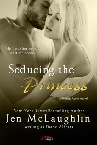 SeducingthePrincess