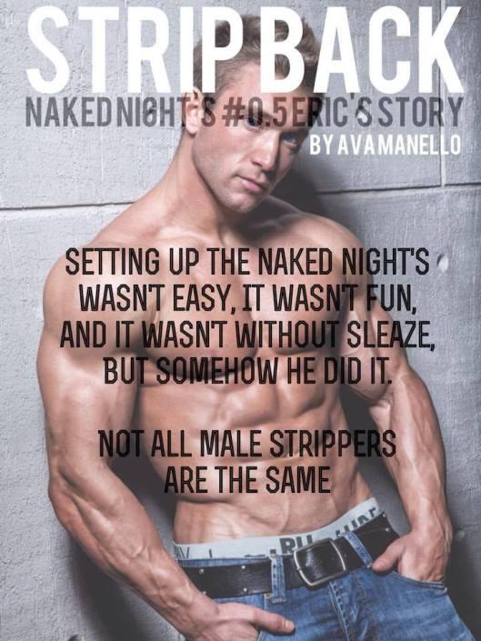 Teaser-stripback