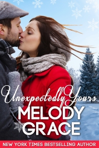 Unexpectedly Yours 31-10