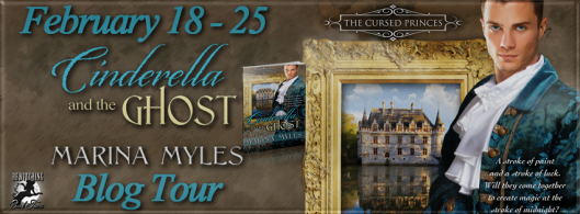 Cinderella and the Ghost Banner TOUR - 851 x 315