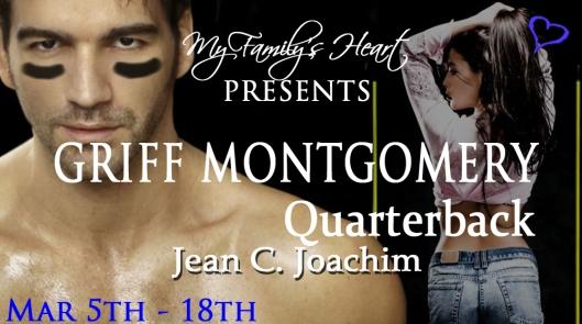 Griff Montgomery - Banner