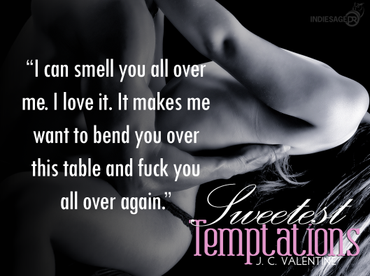 Sweetest Temptations Teaser 2