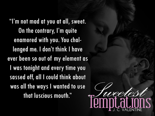 Sweetest Temptations Teaser 4