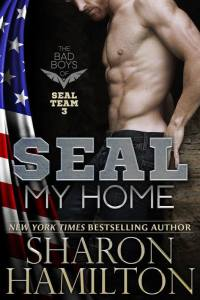 SEAL My Home book cover