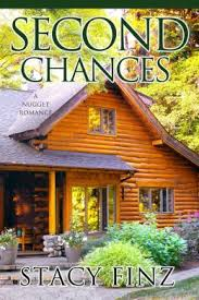 Second Chance by Stacy Finz