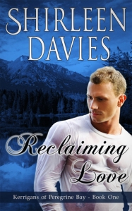 Reclaiming Love COVER