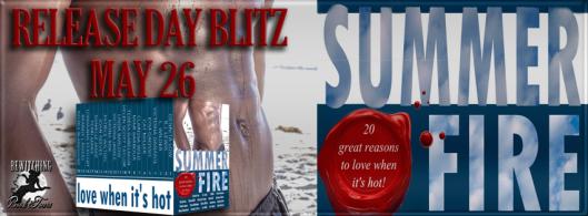 Summer Fire Banner 851 x 315