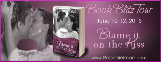 Blame it on the Kiss Blog Tour Button