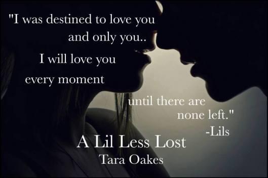 Book 2(3) Tara Oakes