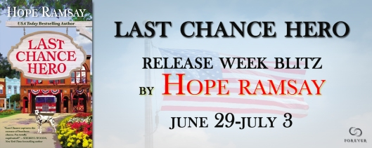 Last Chance Hero Release Week BlitzB