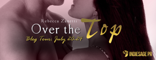 Over the Top Tour Banner