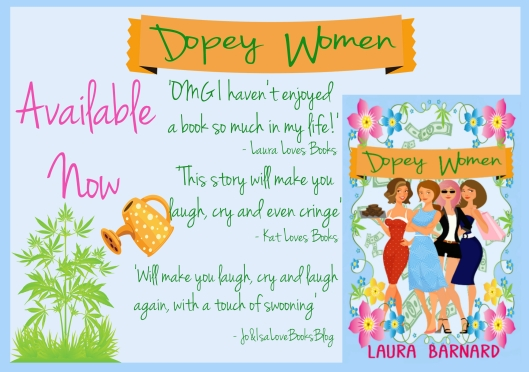 Available Now Dopey Women
