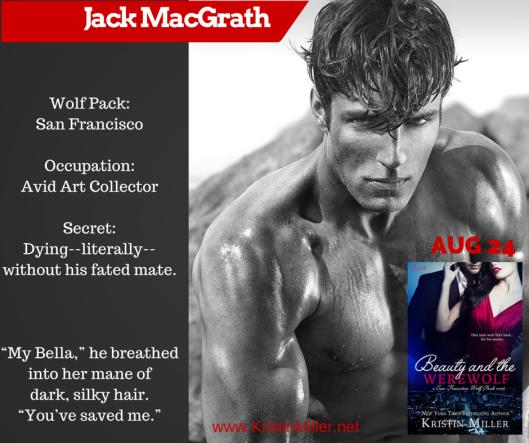 Beauty Werewolf Teaser 2