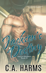 Jackson's cover