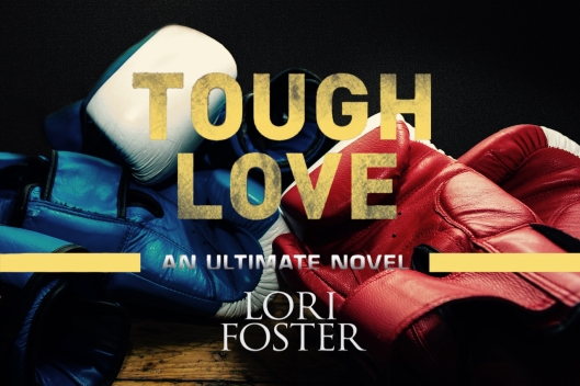 Tough Love promo