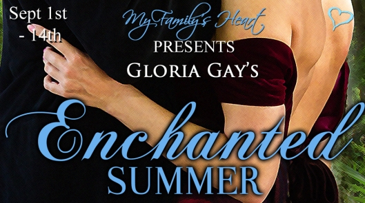 Enchanted Summer - Banner