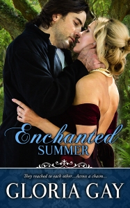 Enchanted Summer - Cover