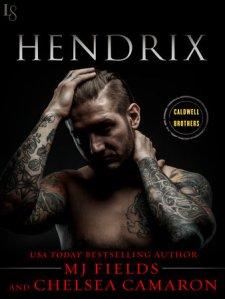 HENDRIX_Cover
