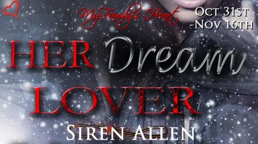 Her Dream Lover - Banner