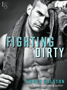 Fighting Dirty_cover