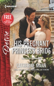 His Pregnant Princess Brider_cover